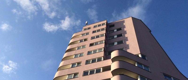 Foto Bauhaus Balkone