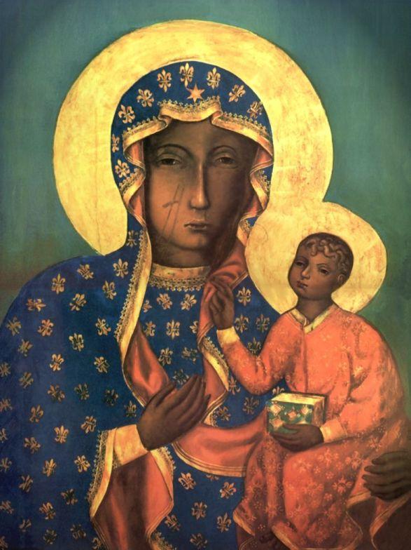 Matka-Boska-Czestochowska