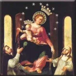 Aplikacje katolickie Nowenna pompejańska i różaniec