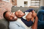 10 fatherhood statistics that will make you smile