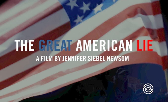 Why You Must Support 'The Great American Lie' Documentary