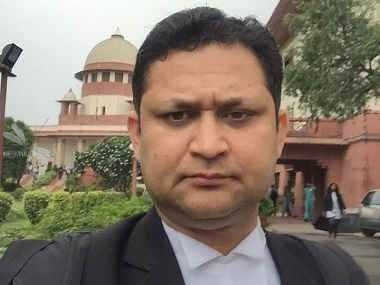 Defense Lawyer of Kathua rape and Murder case appointed as Additional Advocate General