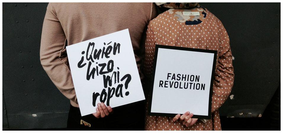 #SlowFashion: la nueva tendencia de la moda sustentable