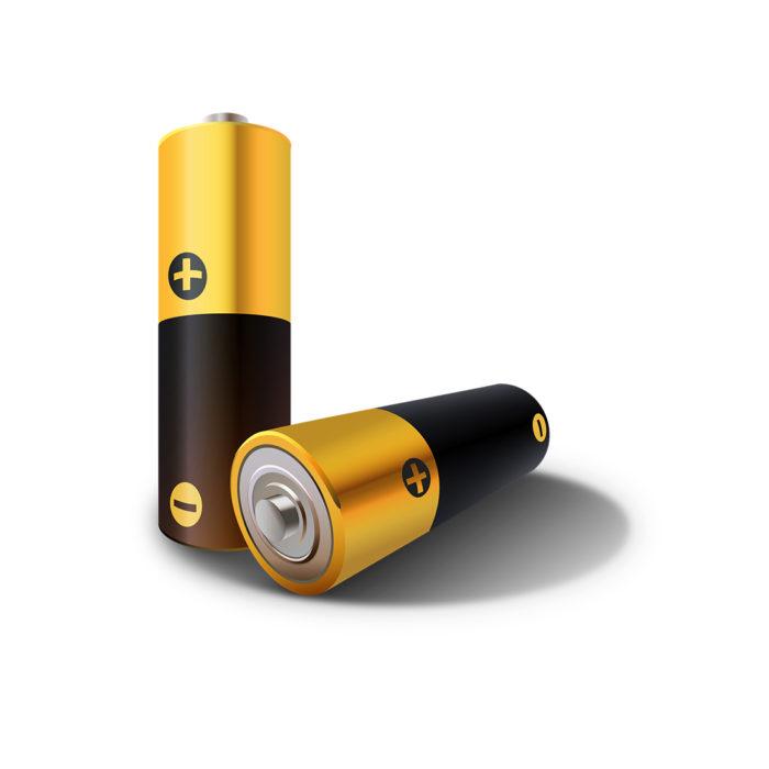 Batería orgánica: una solución en desarrollo