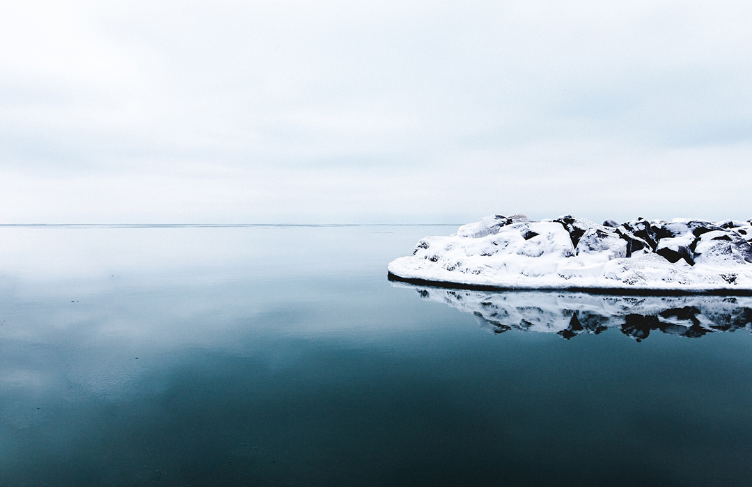 Combate el deshielo de la Antártida