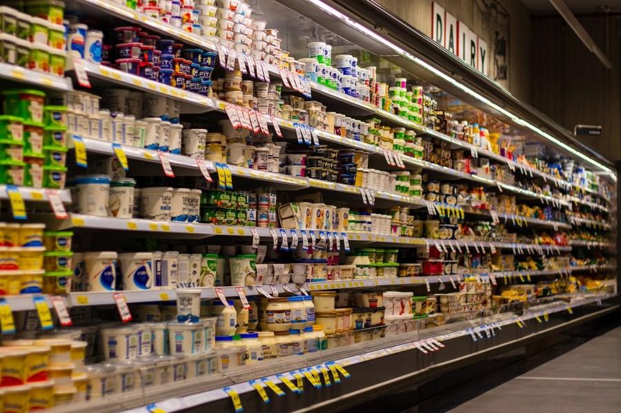 Sustancias peligrosas en comida en Wokii