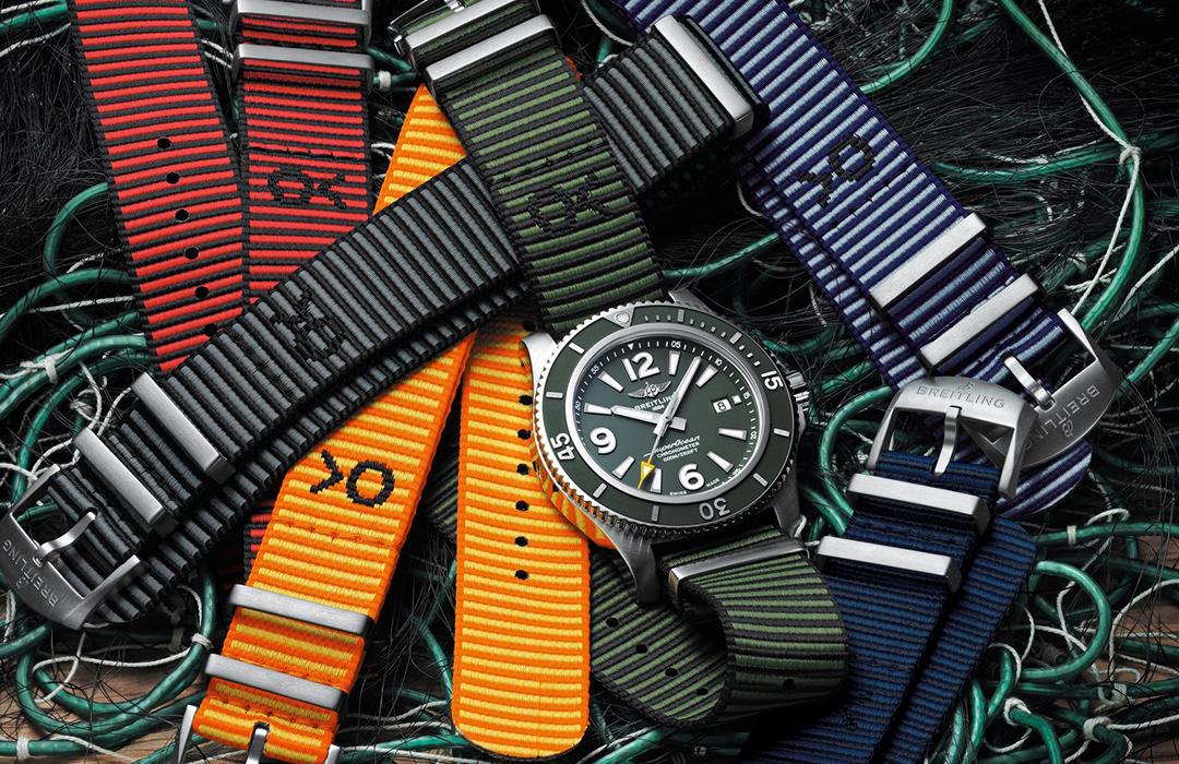 El Econyl revoluciona la industria textil