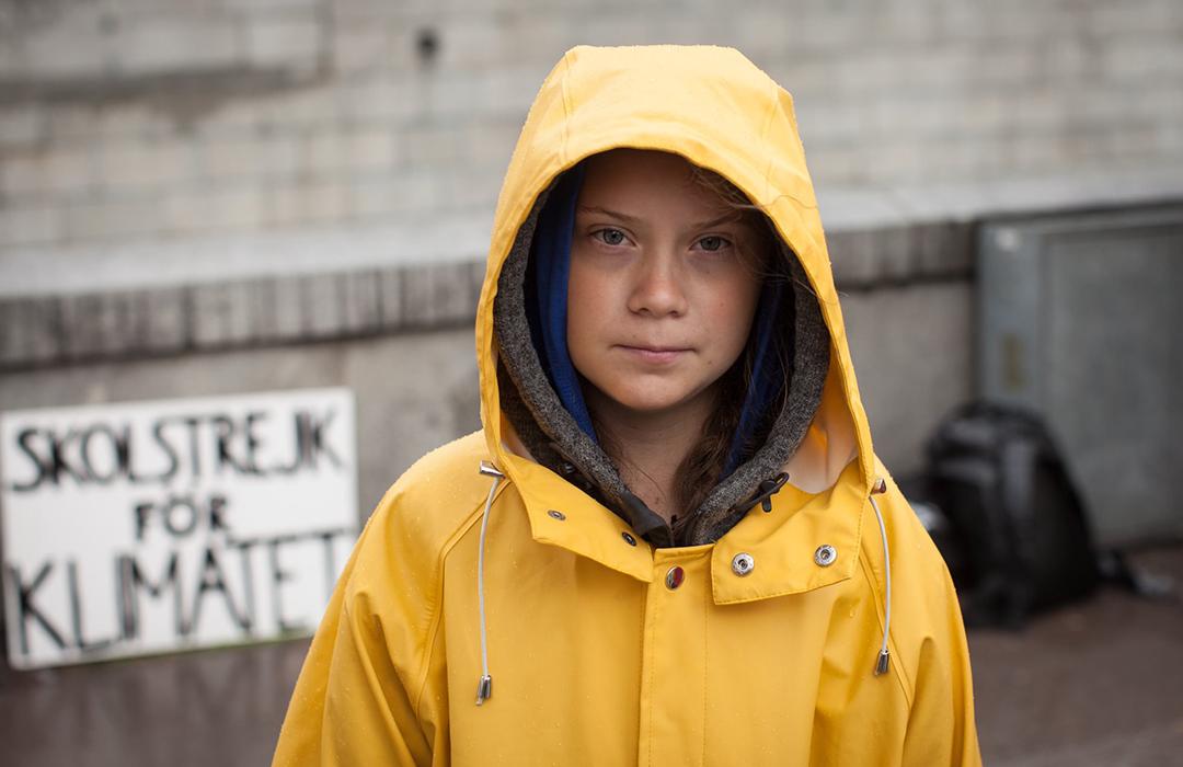 """""""¿Cómo se atreven?"""", el reclamo de Greta Thunberg a los líderes mundiales"""
