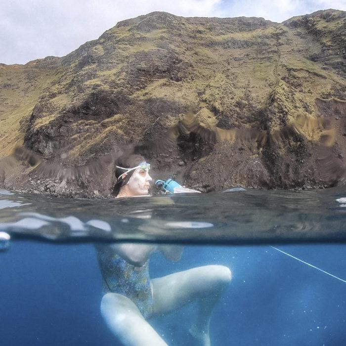 Plastic Oceans México llega a la Riviera Maya - Wokii México