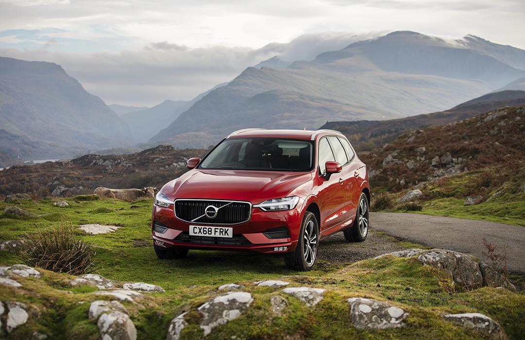 Volvo, un líder sustentable