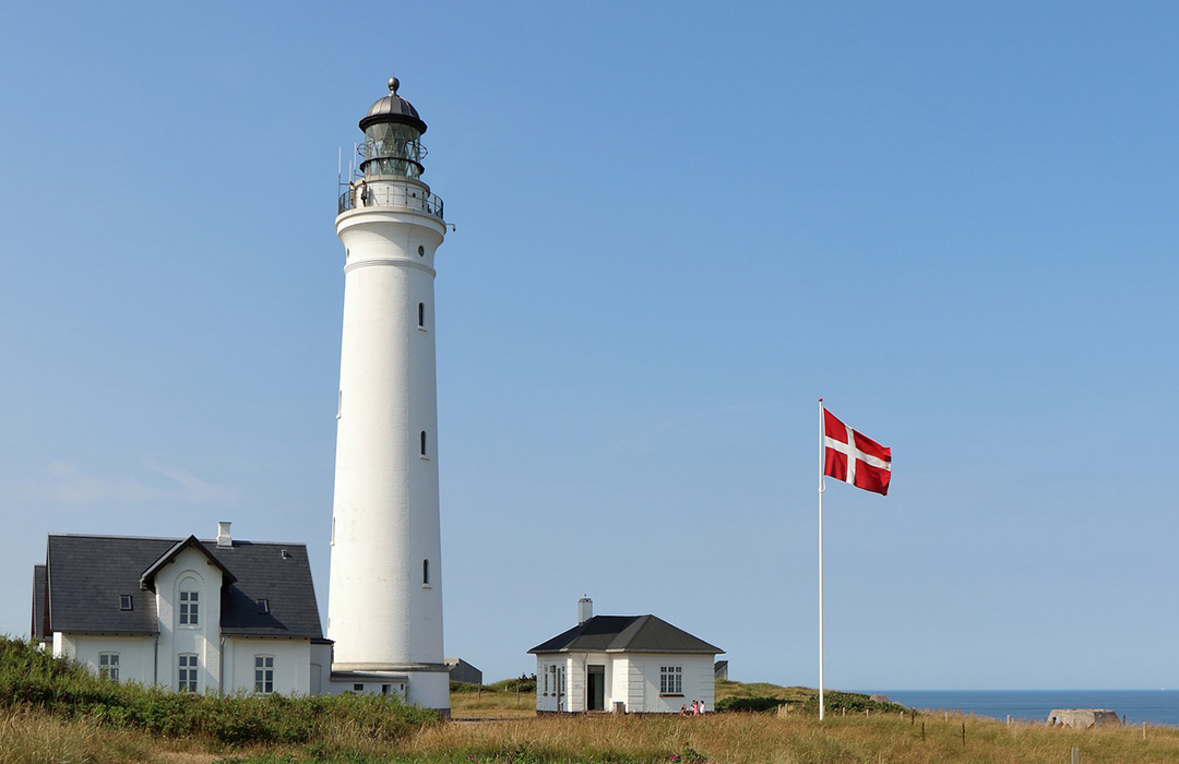 Dinamarca, un ejemplo para el mundo