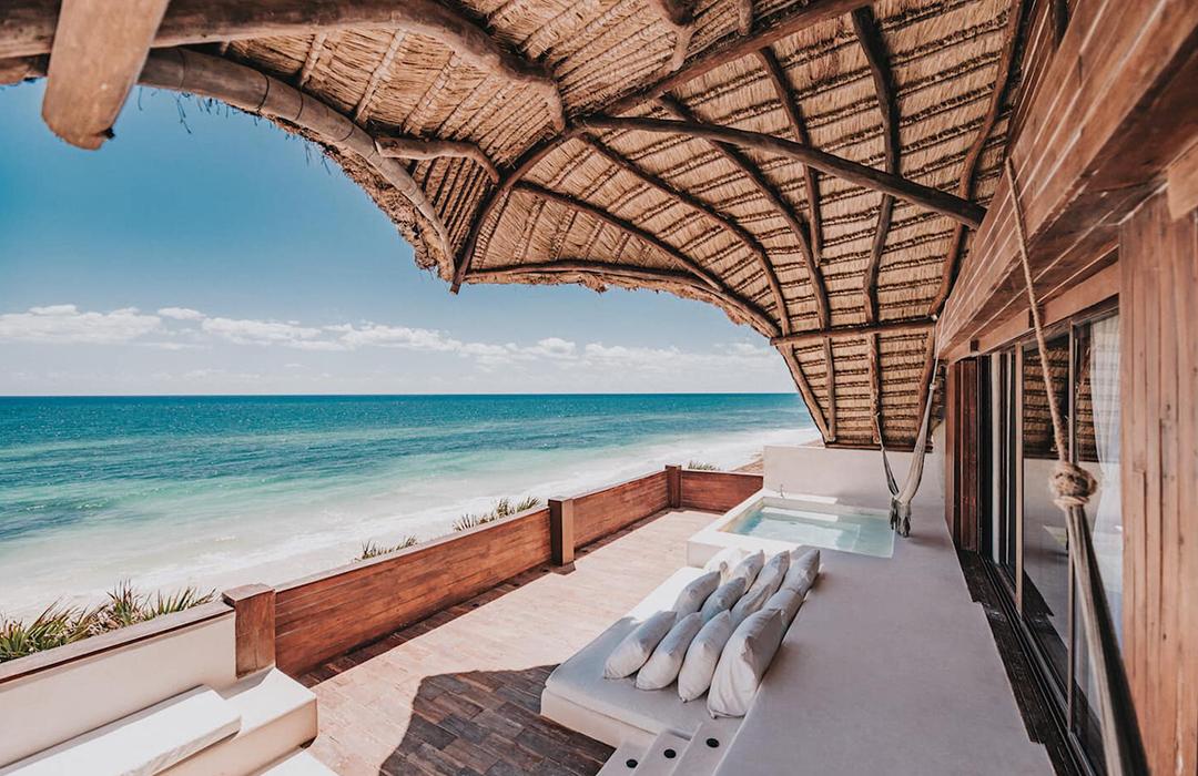 Papaya Playa Project, una opción eco-friendly para tus vacaciones