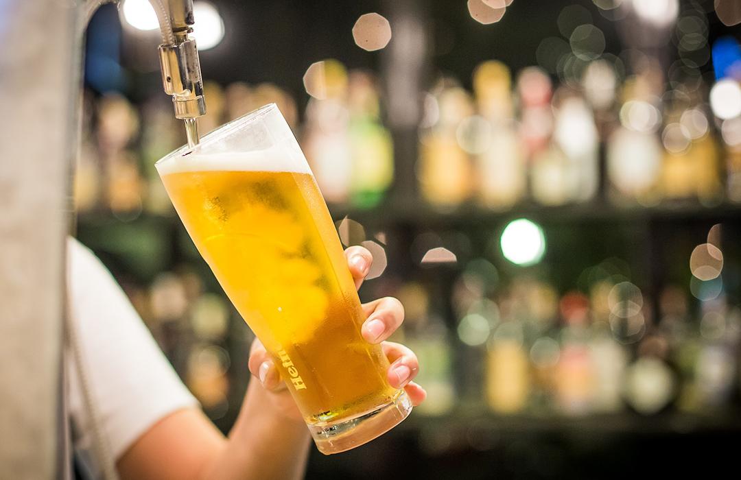Conoce estos 5 beneficios de la cerveza