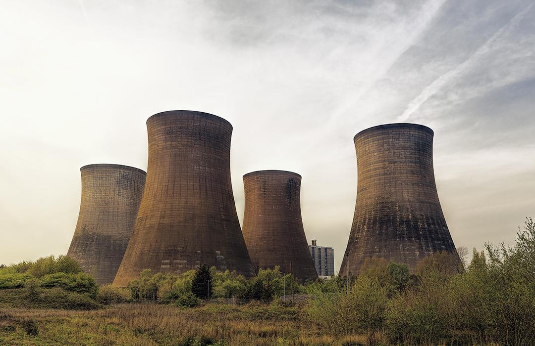 Científicos crean baterías ecológicas a partir de desecho nuclear