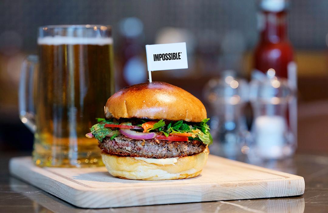 Impossible Foods: la revolución de la carne