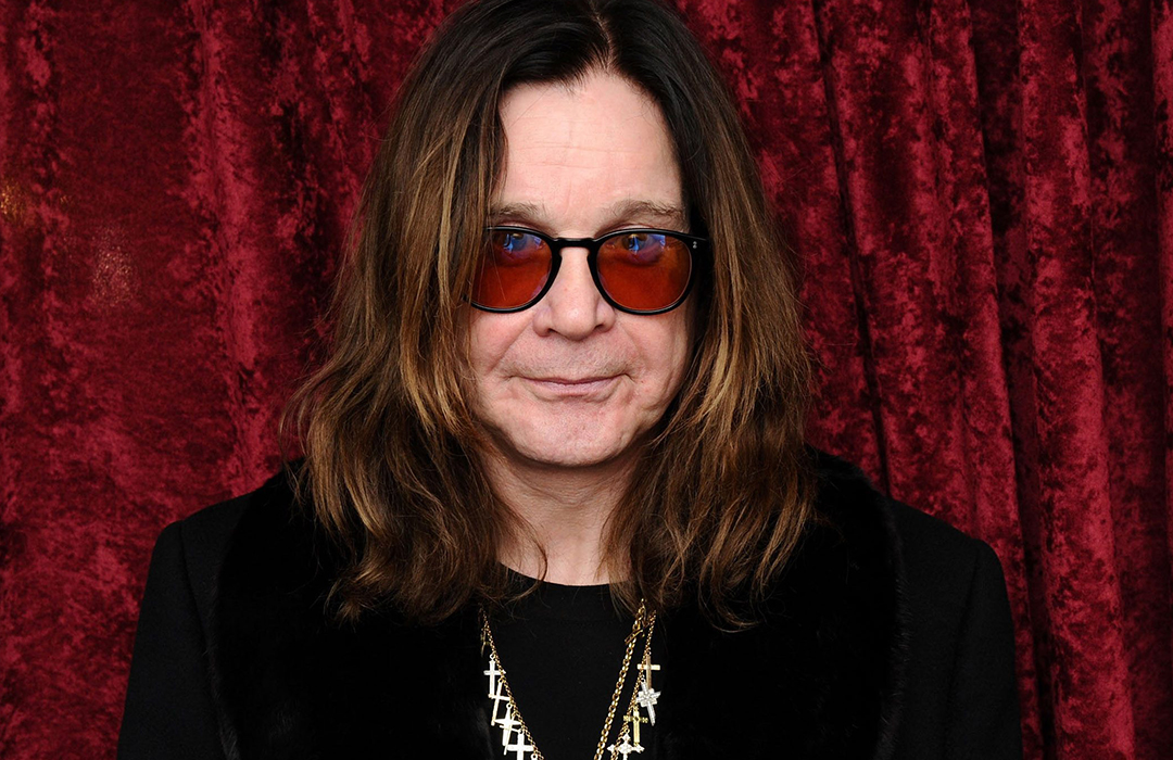 Ozzy Osbourne protagoniza nueva campaña de PETA