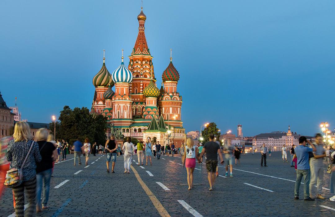Rusia anuncia plan ante cambio climático