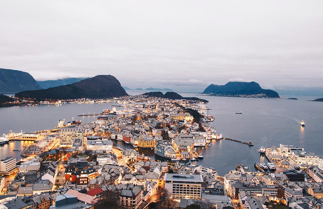 Noruega es el primer país en enviar plan de acción climática a la ONU