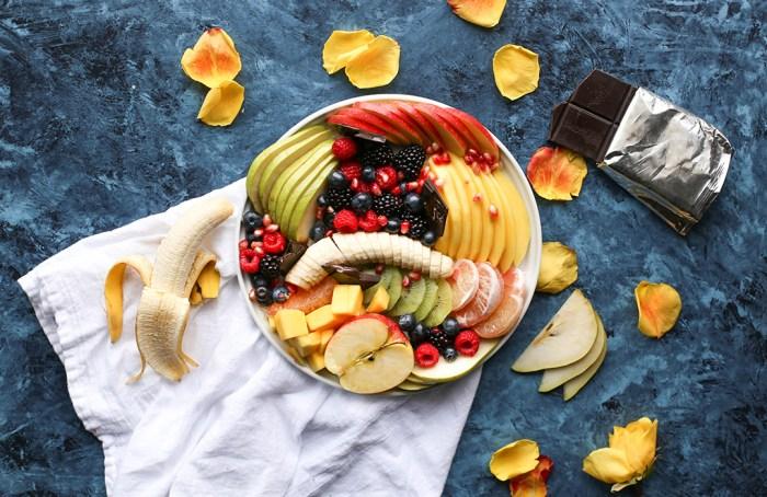 Qué comer -y qué no- para una piel saludable