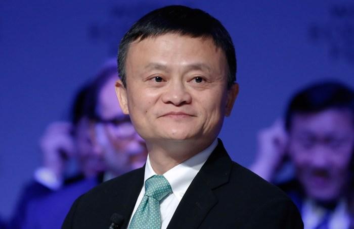 Jack Ma, fundador de Alibaba, envía millones en ayuda contra la pandemia