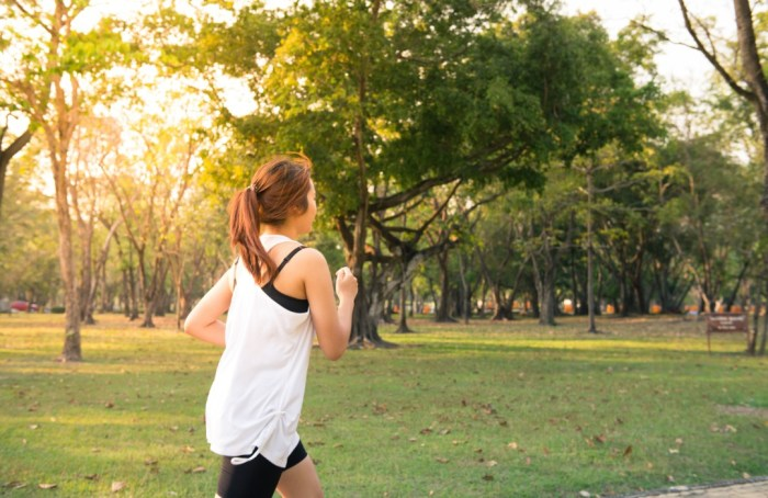 ¡Ya podrás correr en el Bosque de Chapultepec!