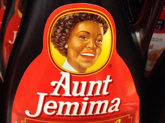 Aunt Jemima cambiará de imagen y de nombre