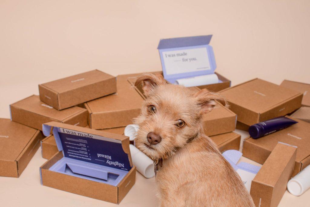 Cómo evitar el contagio del coronavirus al recibir paquetes en casa