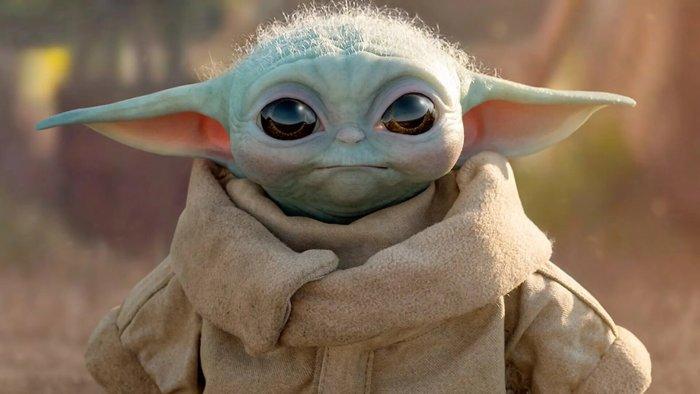 ¿El mundo necesita un cereal de Baby Yoda? Sí, el mundo necesita un cereal de Baby Yoda