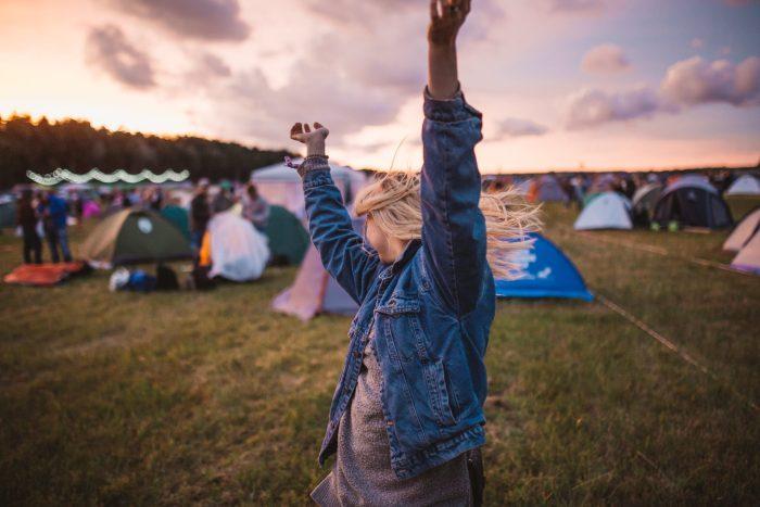 El primer festival de música de la nueva normalidad será este agosto en Irlanda del Norte