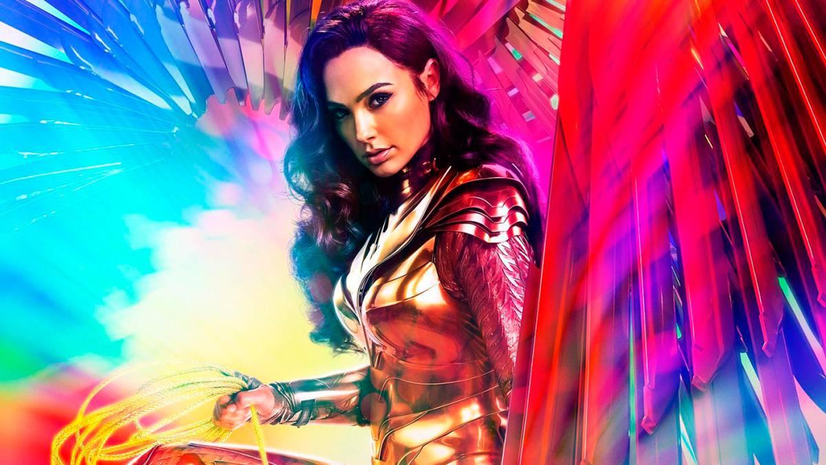 Swarovski y Wonder Woman, una alianza brillante y poderosa