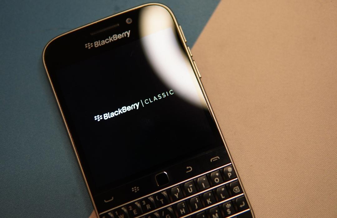 ¡BlackBerry está de regreso! La marca lanzará smartphone con teclado físico