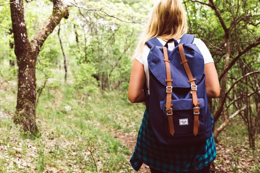 Te decimos cómo viajar de forma sustentable