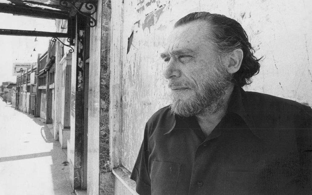 Charles Bukowski: cinco libros que debes leer a 100 años de su nacimiento