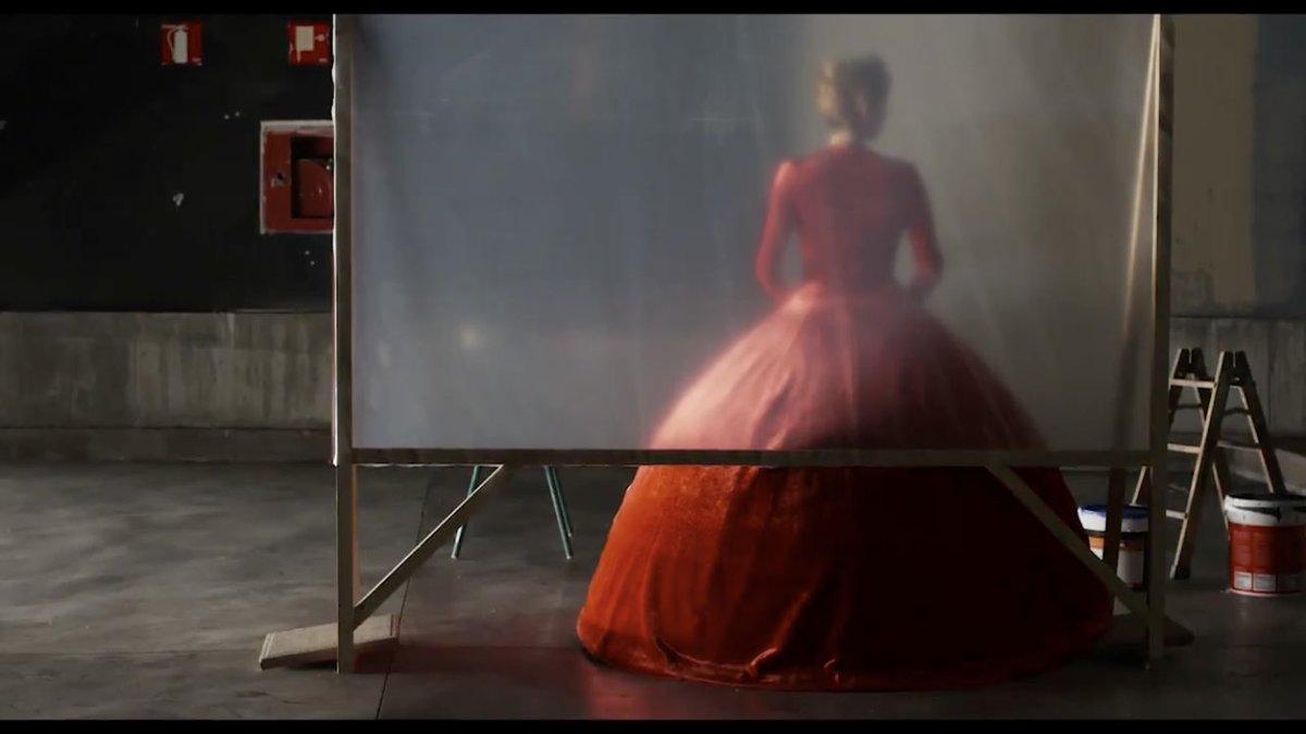 """Pedro Almodóvar presenta avances de """"La voz humana"""", cortometraje protagonizado por Tilda Swinton"""