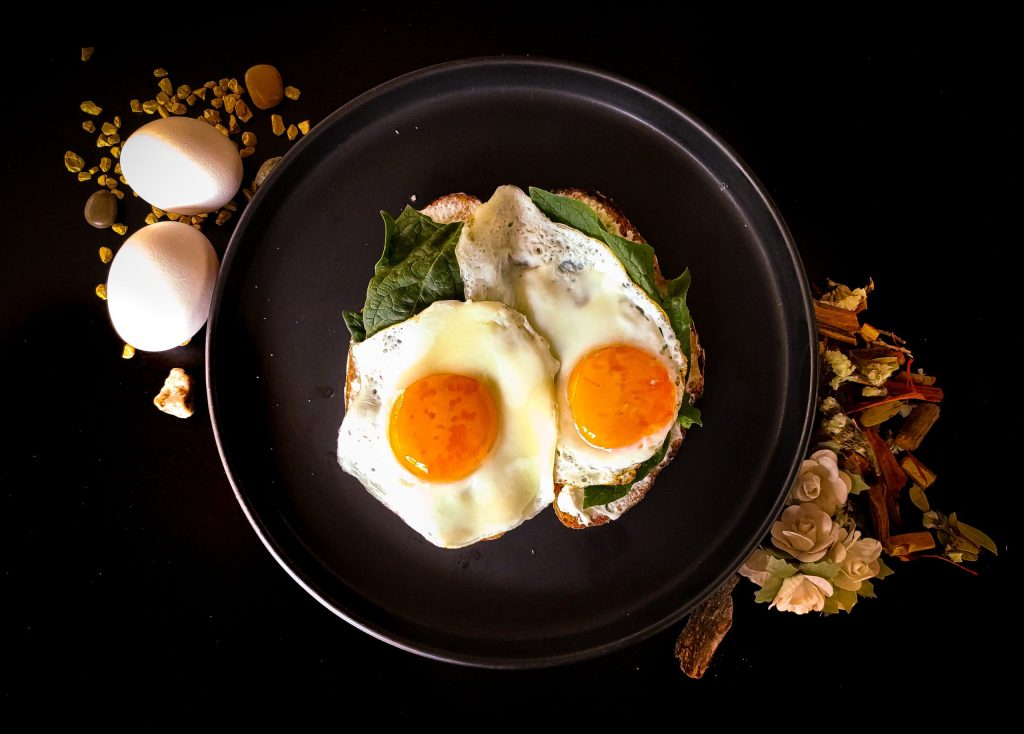 5 alimentos perfectos para ganar músculo