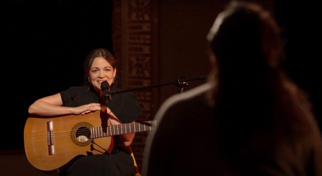 Natalia Lafourcade y Sebastián Yatra se unen a Mercado Libre para cantarle a los héroes de la pandemia
