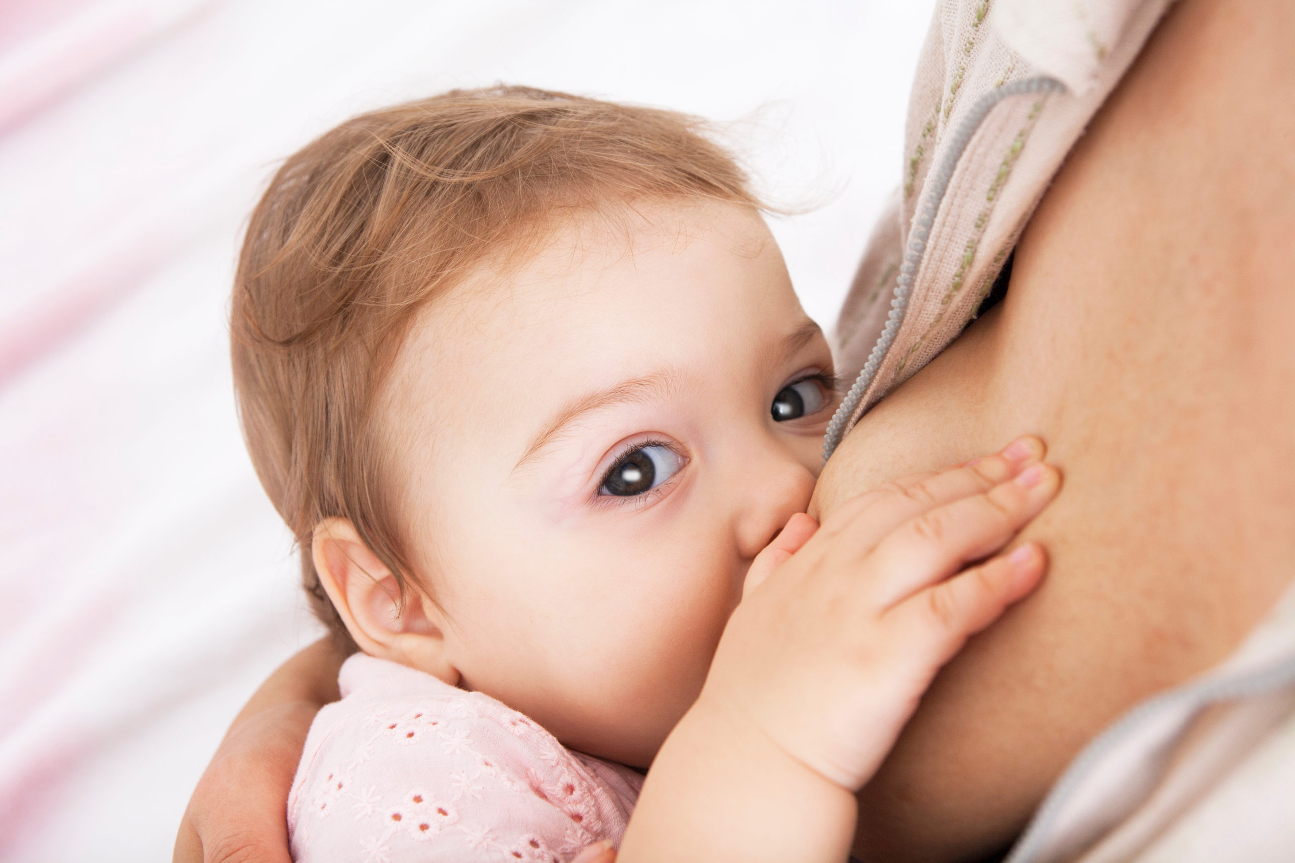 ¿Por qué la lactancia reduce la huella ecológica?