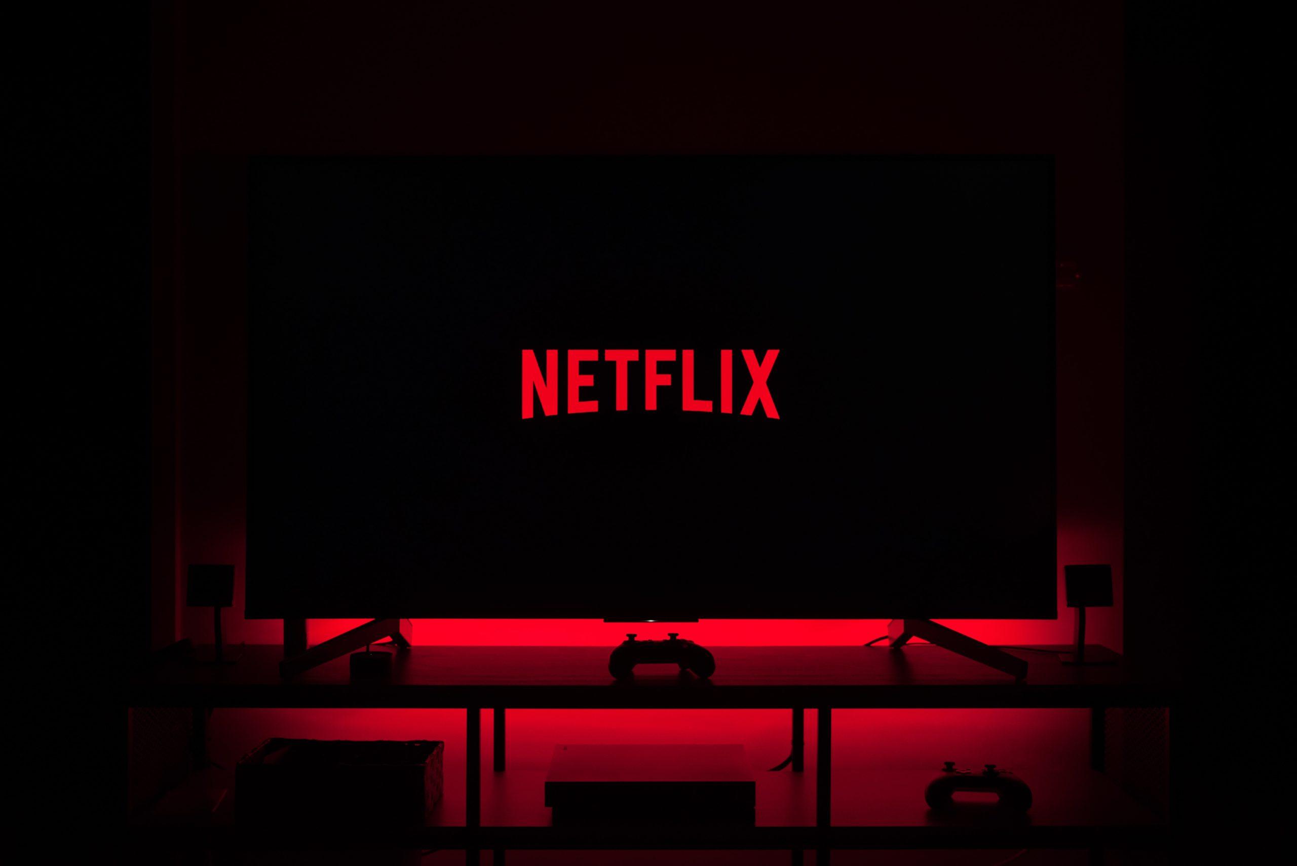 Netflix implementará un botón de aleatorio para los cinéfilos aventureros