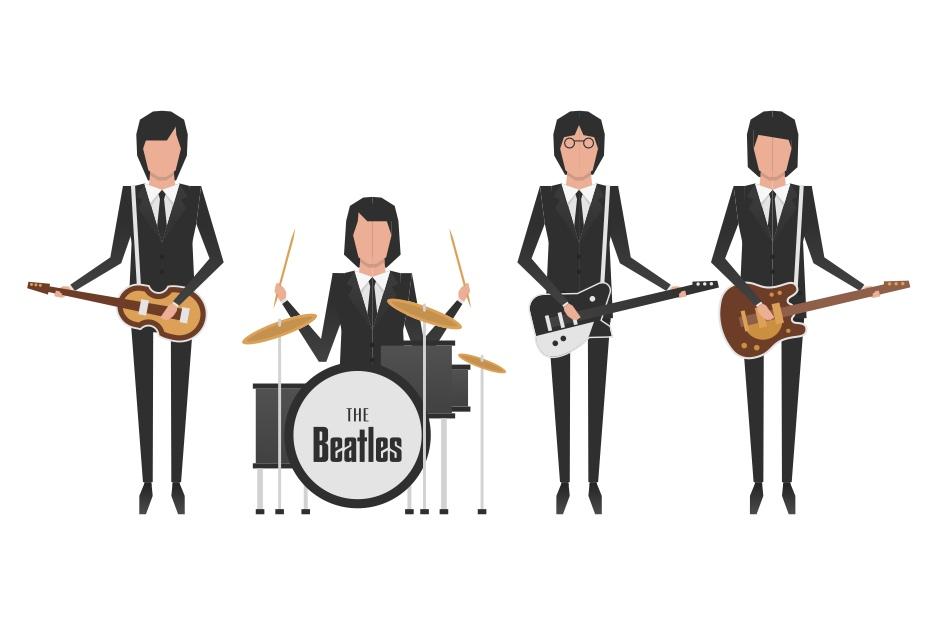 """""""Yesterday"""" de The Beatles cumple 55 años y aún nos sigue llegando al corazón"""