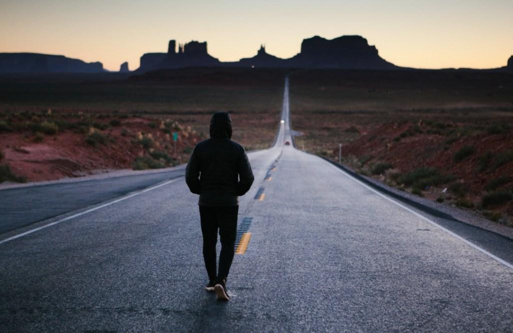 Caminar rápido podría ser el secreto para vivir por muchos años