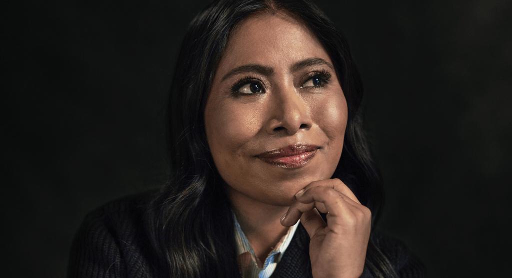 """""""Por un mundo que respete la diversidad"""": Yalitza Aparicio en #DiorStandsWithWomen"""