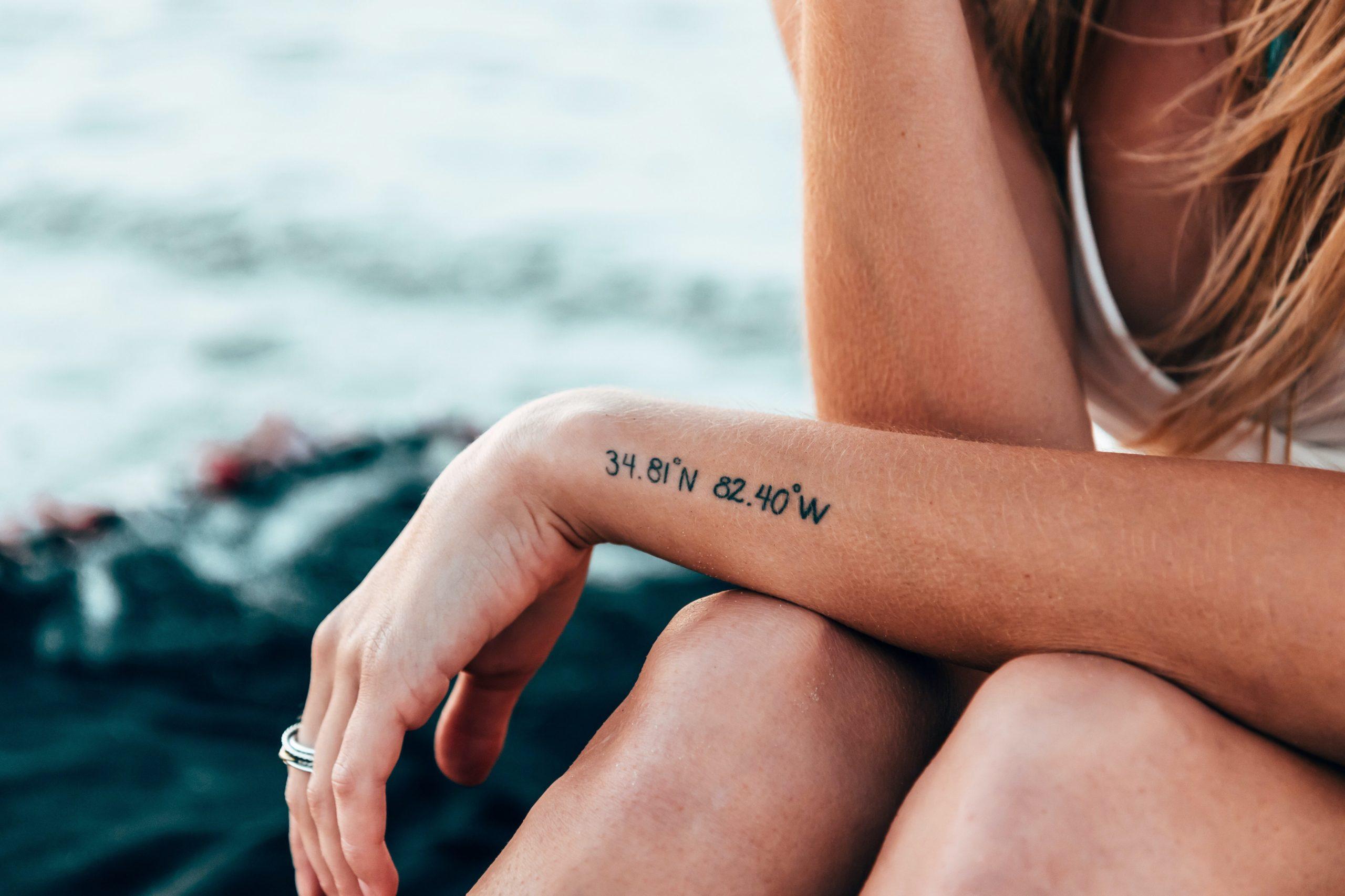 Buenas noticias: los tatuajes ya son legales en Japón