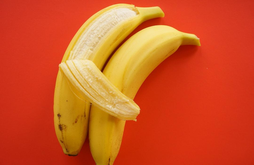 Seis sorprendentes beneficios de la cáscara de plátano