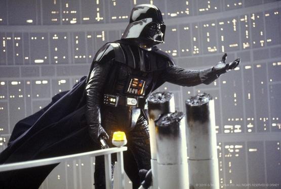 Conoce la asombrosa colección de Star Wars por Adidas