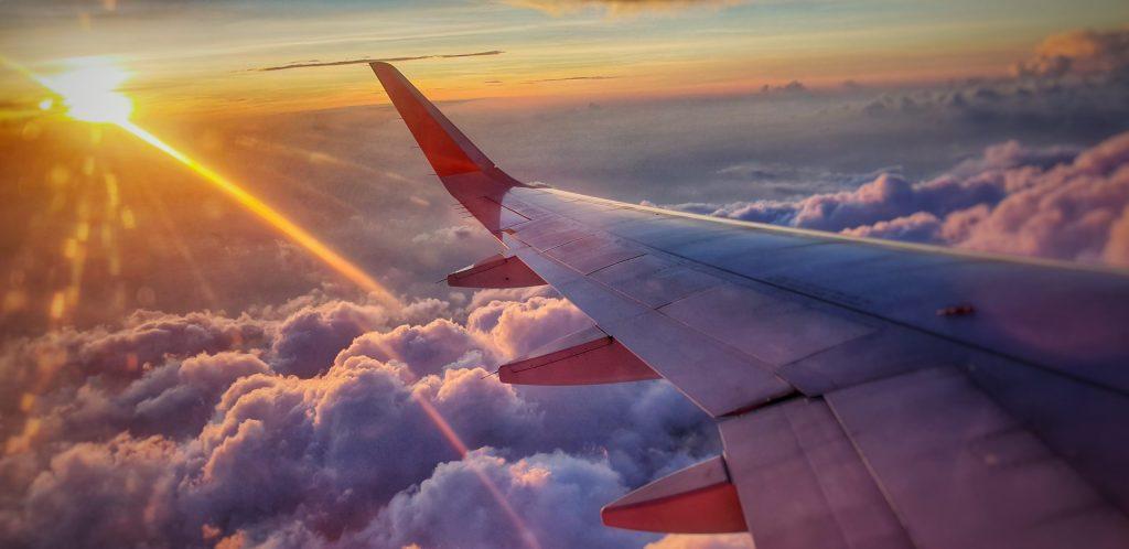 'Vuelos a ninguna parte', la nueva tendencia de viajes que está causando furor