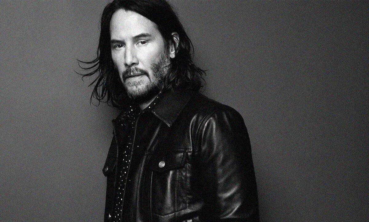 """De amor global y de por qué """"urge"""" el Día Internacional de Keanu Reeves"""