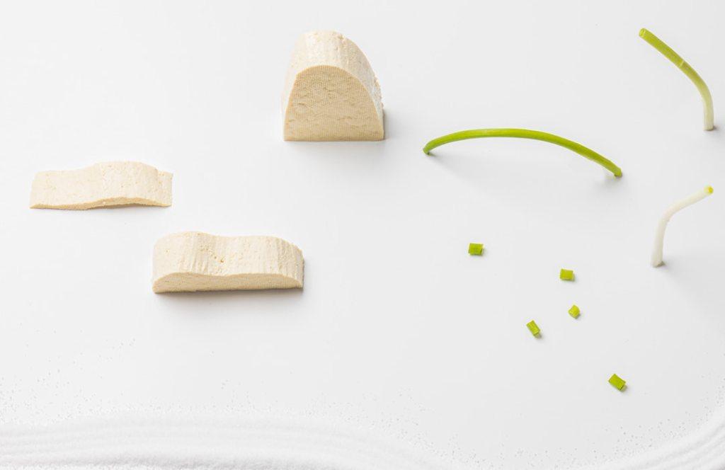 Tofu, alimento de soja