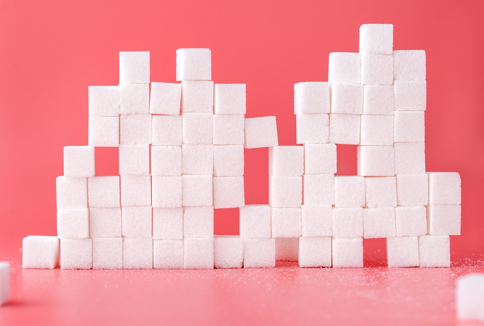 ¡Este museo en Madrid está hecho de azúcar!