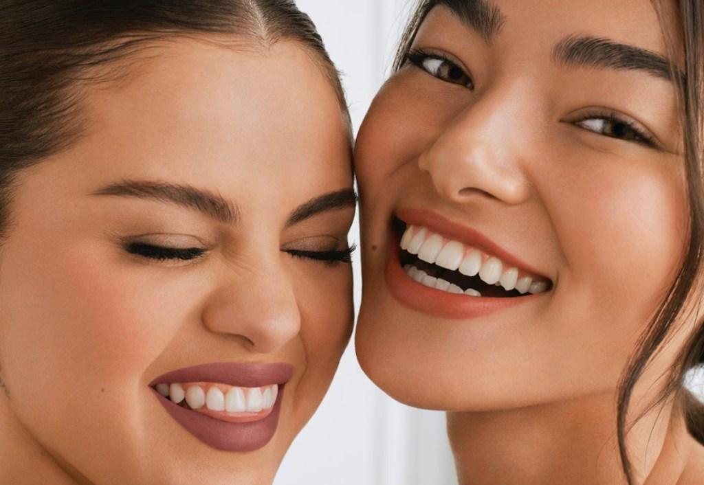 5 marcas de cosméticos veganas y cruelty-free firmadas por famosas