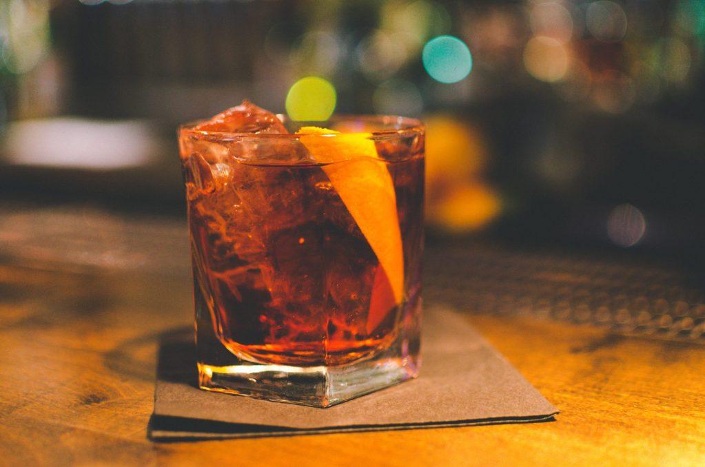 ¡Negronis con causa! Únete a la #NegroniWeek y apoya a los bartenders mexicanos